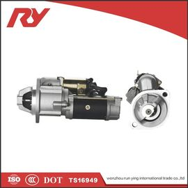 China Komatsu Engine parts NIKKO STARTER MOTOR 600-813-1710/1732 023000-0173 4D95 PC60-6 factory