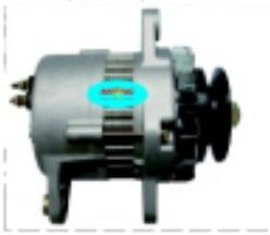 China High Current 28V 30A Truck Automotive Alternator 1 Year Warranty PC200-3 PC200-5 S6D95 600-821-6120 0-33000-5860 factory