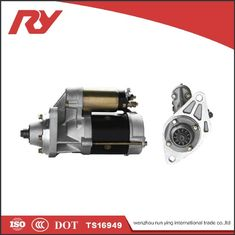 Isuzu Diesel Engine Parts Hitachi Starter Motor S25-505G  8-91323-935-2 4HF1