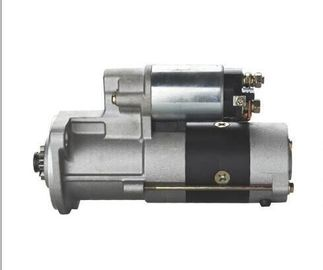 Auto Spare Part Mitsubishi Starter Motor PC60-6 Electromagnetic Operated