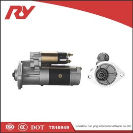 China 24V 5KW 11T Auto Parts Electric Vehicle Starter Motor Replacement For Mitsubishi M008T87171 ME049303 6D34 factory