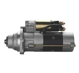 FP54J 6M70-2AT3 Car Accessories Mitsubishi Starter Motor Silver 11T Copper Material M009T60971(81771) ME180048