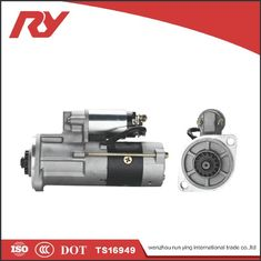 Agricultural machine SK045 CCC TS16949 Electric MITSUBISHI Starter Motor With Good After - Sale Service
