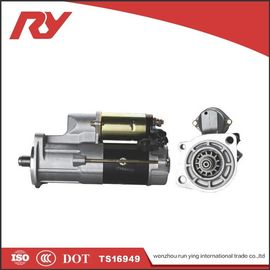 China 100% New 24V Nikko Starter Motor Isuzu 8-98070-321-14HK1 024000-0178 factory