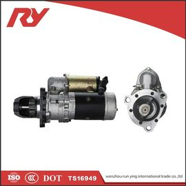 China Komatsu Car Accessory Nikko Starter Motor 600-813-3630 0-23000-6531 S6D125 PC300-3 factory