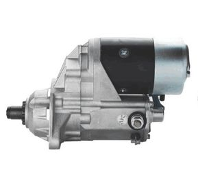 China Road Machinery Car Parts TOYOTA Starter Motor For Farmland Infrastructure CE Certification 128000-9500 factory