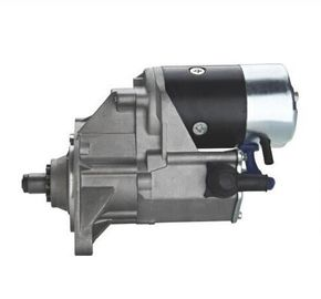 China Auto Spare Parts Nippondenso Starter Motor 028000-8070 28100-54061 Copper TOYOTA8T W04D(12V) factory