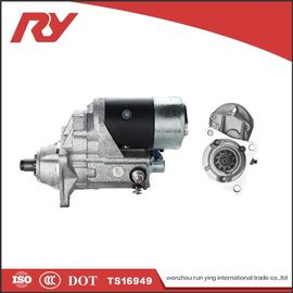 China Timely Delivery Nippondenso PERKINS Engine Starter Motor DIXIE246-25153 CAV 1320-023 CA45C122 factory