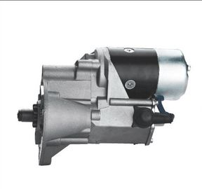 China 24V 4.5KW Sliding Armature Nippondenso TOYOTA Starter Motor Auto Spare Parts 11T CE Listed  028000-9040 1280-1570 15B factory