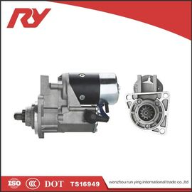 China High Performance 12T Teeth Engine MAZDA Starter Motor T3500 Hs Code 8511409900 M2T78071 M8T87271 factory