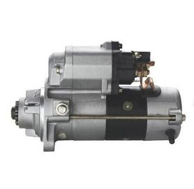 China Car Accessories Nippondenso Starter Motor 428000-5120 Long Service Life 24v 4.8kw 11t factory