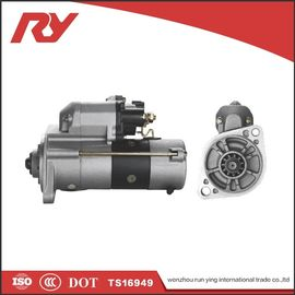 China Engine Parts High Torque Hino300 Nippondenso Starter Motor 3Kw Power 42800-4620 factory