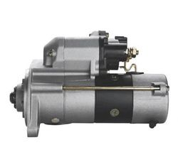 China CE Engine Parts High Torque Hino300 Starter Motor Hs Code 8511409900 3Kw Power 42800-4620 factory