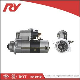 China 12V 3KW Road Machinery Truck Cummins Starter Motor 3KW Metal Shell 42800-5230 H07C supplier