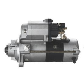 China Cummins Electric Motor Diesel Nippondenso Starter Motor 12v 3kw 11T 42800-5120 factory