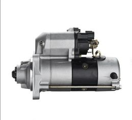 China Nippondenso Cummins Starter Motor Cummins 42800-6110/3330 for Backhoe Loader factory