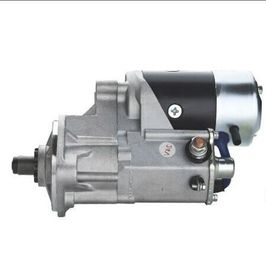 China Sliding Armature Nippondenso Starter Motor Assembly HINO 0355-502-0016 J08C factory