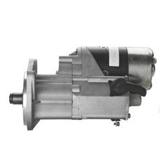 China NISSAN auto parts Nippondenso 24V Truch Starter Motor TD42 Copper Material factory