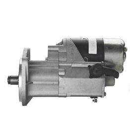 China NISSAN auto parts Nippondenso 24V Truch Starter Motor TD42 Copper Material CE Certification factory