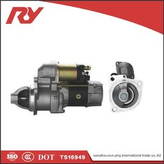 China Auto Parts 100% New Sawafuji Starter Motor For Road Machinery (0350-552-0512) H07C 24V 5.5KW 11T supplier