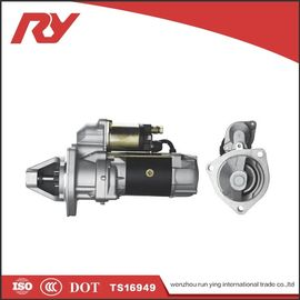 China Magnetic Cw Rotation 24v Starter Motor 100% New Hs Code 8511409900 Good quality supplier