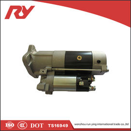 China 24 5kw 10t Auto Spare Parts Carter Starter Motor Sliding Armature Driving Type M008T60871 320C S6K CZT3066T factory