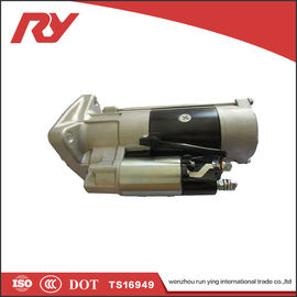 China 23300-Z5570 Engine Starter Motor For Truck Mouted Crane FD6 FE6 CM80 CM90 supplier