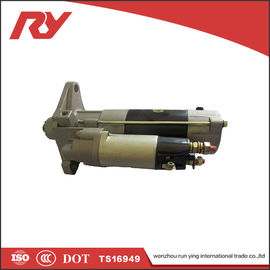 China 24V 5KW 11T Long Service Life Engine Starter Motor Generator M008T60972 Sliding Armature ISUZU 6HK1 (M008T60972) factory