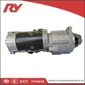 China Car Accessories Diesel Generator Komatsu Starter Motor Copper Material 3.5Kw 600-813-3130/4410 0-23000-0060 S4D95 PC60-6 factory