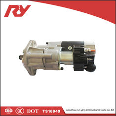 China Komatsu Favorable Price Nikko Starter Motor 600-863-3210 0-24000-0030 24 Voltage S4D95 PC60EN-7 factory