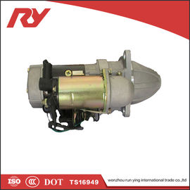 China Electric Motor Nikko Starter Motor Electromagnetic Operated Assembly Isuzu 0-23000-1670 1-81100-259-0 6BD1 factory