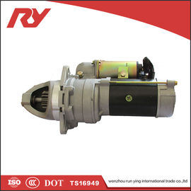 China Nissan Professional TS16949 Nikko Durable High Speed Starter Motor S6D105 PC200-3(600-813-4120 0-23000-1231) factory