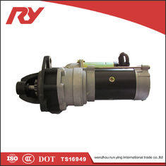 China Nikko Replacement Car Parts Electric Starter Motor For Backhoe Loader Komatsu 0-23000-1530 PC120 PC150 factory