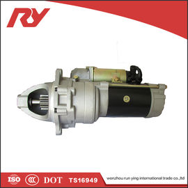China Car Auto Parts Isuzu Starter Motor0-23000-1670 1-8100-259-06BD1 oil-proof factory