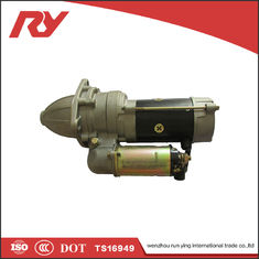 China Auto Spare Parts Nikko Starter Motor Isuzu 1-81100-137-0 9-8210-0206-0 DA120/220/640 factory