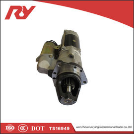China KOMATSU 100% New Nikko Starter Motor 600-813-4560 0-23000-3160  S6D105 PC200-1 factory
