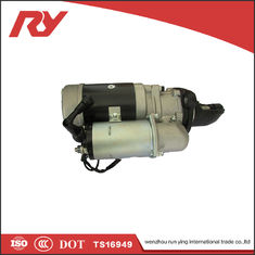 China Automotive Nikko Starter Motor 600-813-3630 0-23000-6531 S6D125 PC300-3 factory