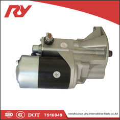 China Nippondenso Automotive Starter Motor , High Speed Starter Motor Car Accessories supplier