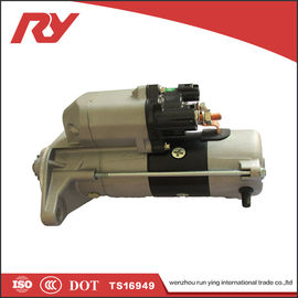 China Isuzu Magnetic 12V 3KW 11T Vehicle Starter Motor2-90123-210-0 9742809-586 factory
