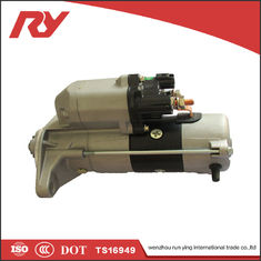 China Magnetic 12V Vehicle Starter Motor Nippondenso 2-90123-210-0 9742809-586 CE Marked  supplier