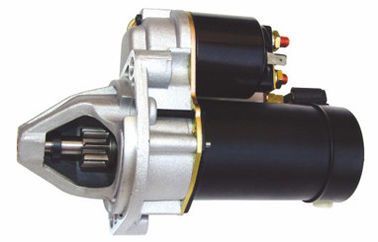 China MERCEDES:C180,C200 Automatic Car Motor Starter 1.1KW Sliding Armature D6RA68,168 factory