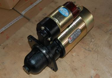 Quanchai Diesel Engine Parts Vehicle Starter Motor -QD252 24V 4.5KW 11T