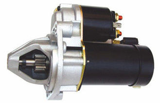 China 9T Sliding Armature Car Motor Starter 1.1KW D6RA68,168 Long Service Life factory