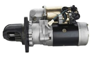 China Mitsubishi Farm Machinery Nikko Starter Motor 0-23000-7171 37726-20200 S12R S16R factory