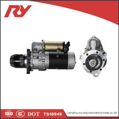 China High Torque Nikko Starter Motor Car Accessories 600-813-4311 0-23000-7671 S6D140 PC500 factory