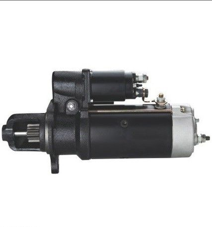 Scania Agriculture Machine Engine Parts Vehicle Starter Motor 001-371-006 supplier