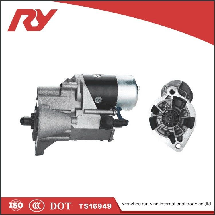 24V Nippondenso TOYOTA Starter Motor Auto Spare Parts 028000-9040 1280-1570 15B supplier
