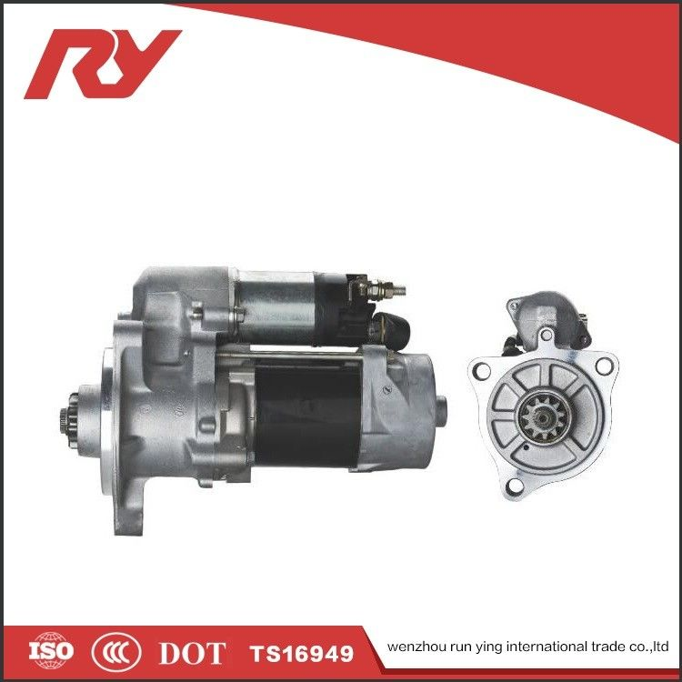 Auto Parts Nissan 24V Savafuji Starter Motor 23300-Z5578 0355-502-0110 FD6 FE6 supplier