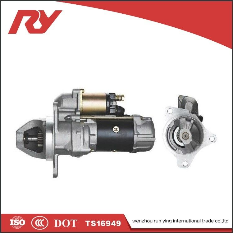 Hino Durable Auto Parts Sawafuji Starter Motor EK100(0350-602-0110 28100-1020) supplier