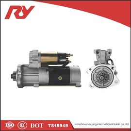 China 24V 5.0Kw 10T Copper Auto Engine Parts  Mitsubishi Diesel Generator Starter Motor M008T60731 S6S distributor